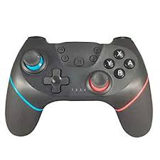ACHICOO <b>Bluetooth Wireless Pro Controller</b> Gamepad: Amazon.in ...