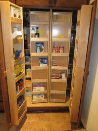 standing kitchen pantry units cabinets full size of kitchenexciting ceiling to floor white stained wooden foo
