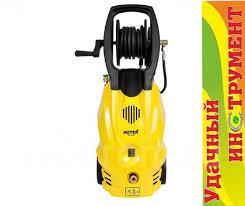 <b>Мойка</b> высокого давления <b>Huter W 135</b>-<b>AR</b>, 1,65 кВт,135 бар, 360 ...