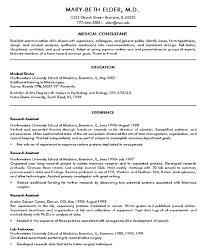 doctor resume templates   free samples  examplesresume sample