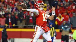 Week 1 NFL odds, picks: Chiefs beat Jaguars in matchup of two AFC ...