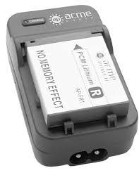 Купить зарядку для <b>аккумулятора AcmePower AP</b> CH-P1640 для ...