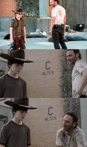 Rick and Carl 3 Blank Meme Template - Imgflip via Relatably.com