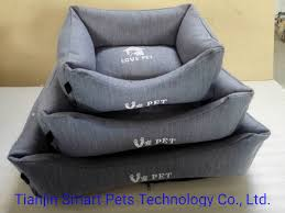 China <b>Hot Sale Portable</b> Best Price Soft <b>Pet Dog</b> Cat Bed Furniture ...
