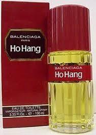 Introducing <b>Ho Hang</b> By <b>Balenciaga</b> For Men Eau De Toilette Spray ...