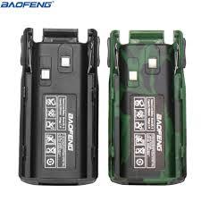 <b>Аккумулятор для рации Baofeng</b> 999S(2), литий-ионный ...