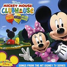 <b>Mickey</b> Mouse Clubhouse: <b>VARIOUS ARTISTS</b>: Amazon.ca: Music
