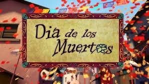 Gold Medal Award-Winning Short Film Dia De Los Muertos – Видео ...