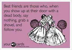 Best Friends Memes on Pinterest | Best Friends, Tough Love and Friends via Relatably.com