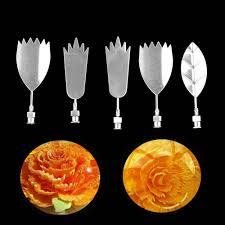 <b>11pcs/set 3D Jelly</b> Flower Art Tools Jelly Cake Gelatin Pudding Mold ...