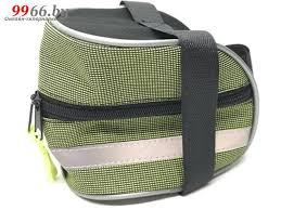 <b>Велосумка Alpine Bags</b> Master Green вс064.013.1.156, цена 33 ...
