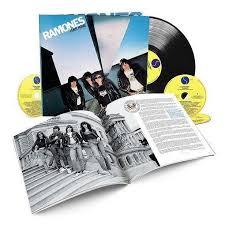 <b>Leave Home</b> (40th Anniversary Deluxe Edition) | JB Hi-Fi