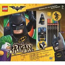 <b>Lego Batman</b> Movie Набор канцелярских принадлежностей 12 шт ...