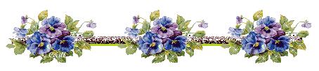 Resultado de imagen para flores gif en linea