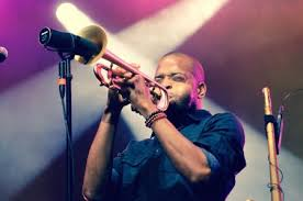 <b>Trombone Shorty</b> announce fall tour in support of '<b>Parking</b> Lot ...