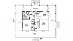 Bedroom House Plans Open Floor Plan Design Sq Ft House     Square Feet Bedrooms Batrooms Parking Space On   colonial house plans