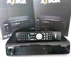 AZBOX BRAVO HD