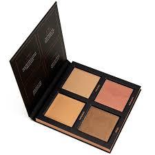 <b>Huda Beauty Bronze Sands</b> 3D Highlighter Palette Review, Photos ...