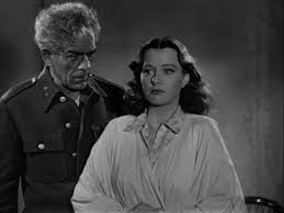 Image result for images of 1945 movie isle of the dead