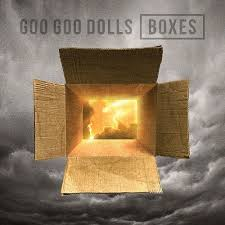 Review- Goo <b>Goo Dolls</b> – <b>Boxes</b> | New Transcendence