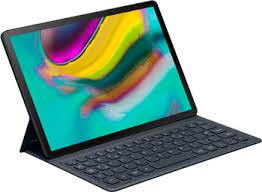 <b>Чехол</b> Samsung Tab S5e (T 720/725) KeyboardCover black EJ-FT ...