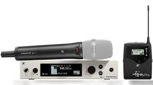 <b>Радиосистема Sennheiser EW 300</b> G4-base SKM-S-AW+ купить в ...