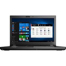 <b>Ноутбук Lenovo ThinkPad P52</b> (20M9001VRT) - купить ноутбук ...
