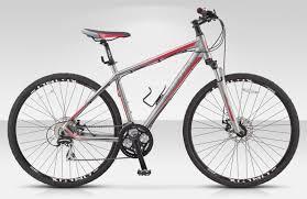 Кроссовый <b>велосипед Stels</b> 700 <b>Cross 150</b> (2014) купить в Москве ...