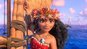 Moana <b>Halloween costume</b>: Please don't tell your kids they can't ...