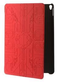 Купить <b>Чехол LAB</b>.<b>C</b> Y-Style Case для Apple <b>iPad</b> Pro 10.5 red по ...