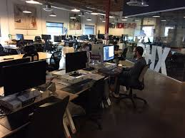 software company office. phoenix arizona november 13 2014 u2013 minneapolisbased tech company the nerdery will target as its fourth major market for growing custom software office