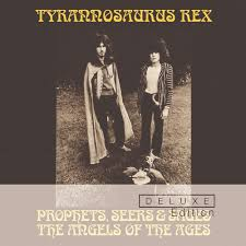 <b>T</b>. <b>Rex</b> - <b>Prophets</b>, Seers And Sages: The Angels Of The Ages ...