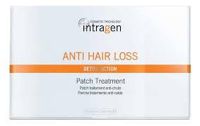 <b>Пластырь против</b> выпадения волос Intragen Anti <b>Hair</b> Loss 30шт ...
