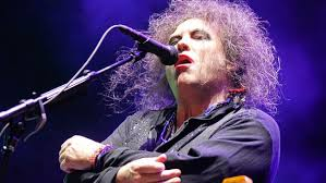 The Cure hyllar <b>Beatles</b> - Kultur | SVT.se