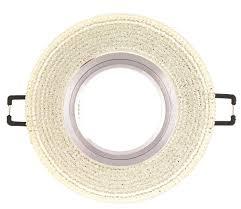 Купить <b>Встраиваемый светильник Ambrella</b> light S290 CH, хром ...