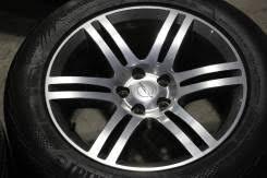 <b>Колесные диски</b> Chrysler в Омске - купить литые, кованые и ...
