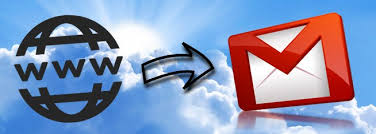 How To Route Domain Email Through Gmail   Radiant Web Design ...