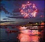 New England 2017 4th of July Fireworks, Parades Activities CT RI ...