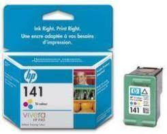 <b>Картридж HP</b> № 61 CH562W <b>Tri</b>-<b>colour</b> Inkjet Print Cartridge ...