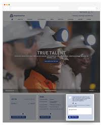 the best mining and metals websites blender anglo american mining