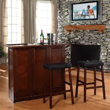 i like the front of this mini bar but when you check out the rear black mini bar home