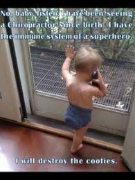 Great Quotes/Funny Things on Pinterest | Chiropractic, Nervous ... via Relatably.com