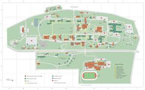 campus map middot connecticut college campus map click the map to expand connecticut college