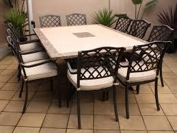 retro patio furniture dining chair