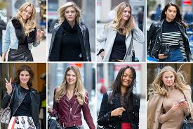 Hundreds of wannabe Victoria's Secret models flock to audition for ...