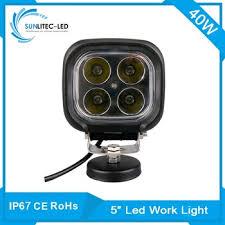 high lumens <b>40w</b> 50w <b>led work</b> light <b>5 inch</b> high quality <b>led working</b> ...