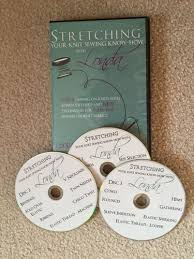 Stretching Your Knit Sewing Know-How with <b>Londa</b> | Londas Sewing