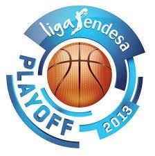 Resultado de imagen para playoffs acb 2013 logo