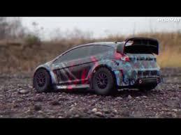 Тест-драйв <b>радиоуправляемой машины Traxxas</b> Rally <b>1/10</b> ...