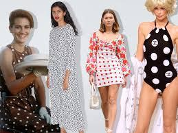 The Zara <b>dress</b>: Why polka <b>dots</b> were the hottest trend this summer
